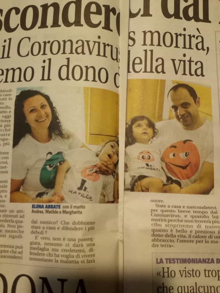 coronavirus e malattie rare